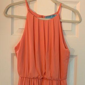Francesca's Size Medium Dress
